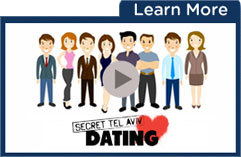 Matchmaking services in israel